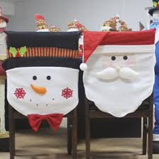 snowman chair covers snowman chair covers online snowman chair back covers for sale