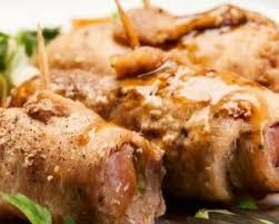cuisiner des paupiettes de veau recette de paupiettes de veau au foie gras et jambon