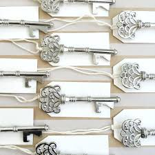 wedding favors cheap wholesale skeleton key bottle opener wedding favors zoom wedding supplies