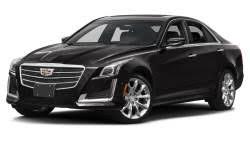 is a cadillac cts rear wheel drive 2016 cadillac cts information