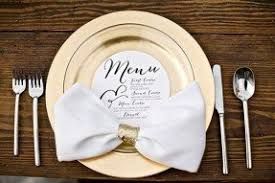 plates for wedding black and white charger plates foter