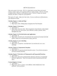 mcv4u exam review pdf