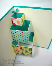 birthday cards pop up how to make birthday card creat easy popup