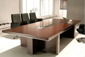 Office Meeting Table Systematic Systems Any Office Conference Table Rs 32000