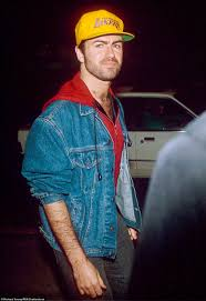 a style icon through four decades george michael u0027s life in