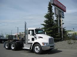 kenworth usa kenworth alaska inc customer truck gallery