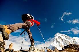 hiking and trekking around nepal hatan trekking guide in nepal