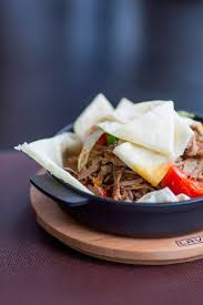 veranda cuisine tiftik kebab delicious cuisine at tiflis veranda picture