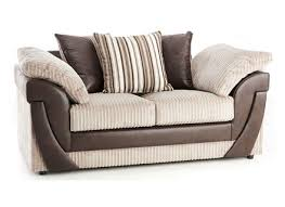 Leather And Fabric Armchair Leather Sofas Next Alleycatthemes Com