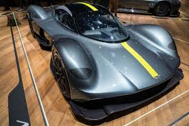 aston martin hypercar up close with aston martin u0027s valkyrie a hypercar fit for a norse