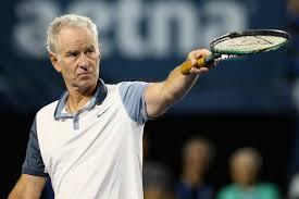 Seeking Npr But Seriously Tennis Great Mcenroe Says He S Seeking Inner