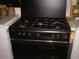 piano cuisine sauter cuisiniere bompani 5 feux maison design wiblia com