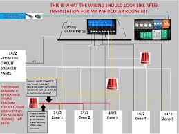 lutron homeworks wiring diagram dolgular com