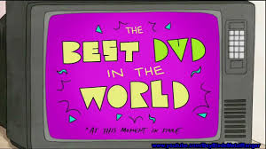 the best dvd regular show dvd promo the best dvd in the world