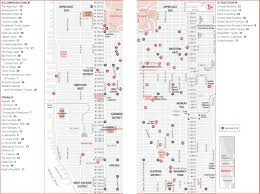Manhattan New York Map by Midtown Manhattan New York Map Manhattan Ny U2022 Mappery