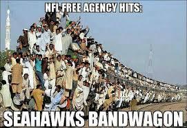 Seahawks Bandwagon Meme - seahawks memes on twitter seahawksmemes gohawks 12thman