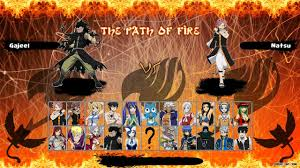 fairy tail fairy tail the path of fire download dbzgames org
