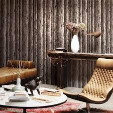 wallpaper dinding kamar pria vintage wallpapers coffee shop restaurant vinyl logs wall paper 3d