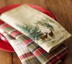 Christmas Paper Table Decoration by Classic Christmas Table Decorations Ideas U2014 Eatwell101