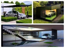 apartments pleasant brokie modern garage house plans floor