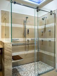 Shower Sliding Door Hardware Shower Door Track Abundantlifestyle Club
