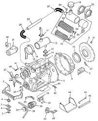 5 4 engine diagram ford engine parts diagram similiar triton