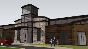 Residents Presence Saint Joseph Hospital Family Medicine Presence U0027s Healing Arts Pavilion In Plainfield Opens Saturday