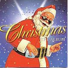 christmas cd various artists christmas album