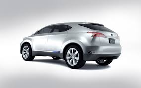 lexus hybrid suv gas type the new hybrid suv by toyota lexus auto types