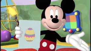 mickey mouse easter eggs mickey mouse clubhouse mickey s great clubhouse hunt 2006