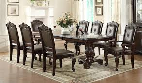 Riverside Dining Room Furniture Crown Mark 2150 Dining Room Set Bi Rite Furniture
