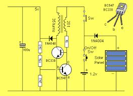 power supply 5v solar