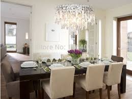 Dining Room Chandelier Size by Dining Room Flush Mount Dining Room Light 00040 Creating