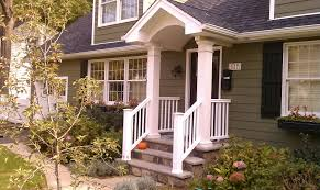 the best materials for front porch railings u2014 bistrodre porch and