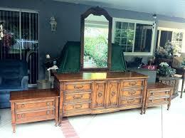 thomasville king bedroom set used thomasville bedroom furniture discontinued thomasville