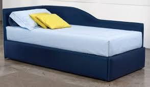 letto singolo con materasso divano letto con rete estraibile materassi molteni