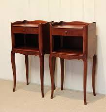 Mahogany Side Table Side Table Reproduction Mahogany Bedside Tables Mahogany Bedroom