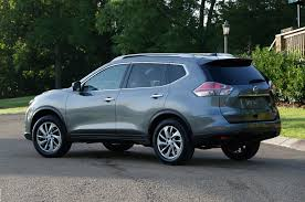 nissan murano 2017 blue 2013 vs 2014 nissan rogue styling showdown truck trend