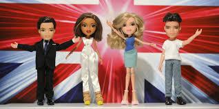simon cowell britain u0027s talent judges