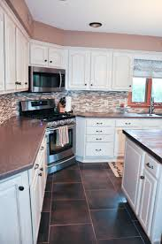 Remodeled Kitchens Images by Best 25 Corner Kitchen Layout Ideas Only On Pinterest Kitchen
