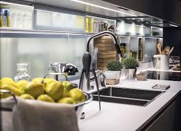 kitchen utensil holder ideas white kitchen ideas plus wonderful led strip light in cabinet open