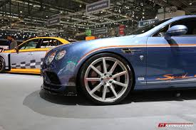 bentley wheels on audi geneva 2017 mtm bentley gt coupe birkin speed eight gtspirit