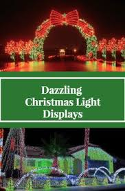 top 10 christmas light displays in us best holiday lights in the northeast u s family vacation