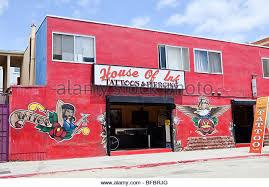 tattoo shop los angeles venice tattoo shop stock photos u0026 venice tattoo shop stock images