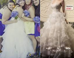custom make your own plus size wedding dresses at tulle and