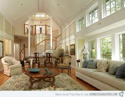 vaulted ceiling house plans 14 small home plans with vaulted ceilings house living room