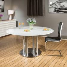 Commercial Dining Room Tables Quatropi Round Dining Table Grey 150cm Corian Top Commercial