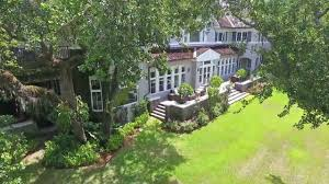 coral gables luxury homes drone video 10950 old cutler road coral gables fl 33156 youtube