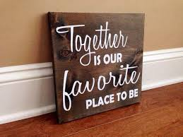 Custom Signs For Home Decor 25 Best Custom Wood Signs Ideas On Pinterest Vinyl Signs