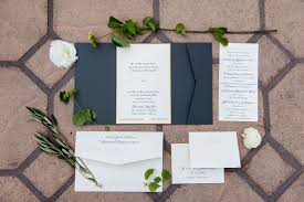 What Can You Put On Your Wedding Invitation Inside Weddings